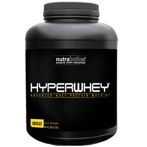 Hyper Whey hyperwhey 2 27kg 32 90eur nutrabolics boteprote
