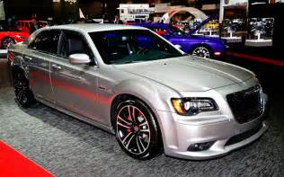 Supercharged Chrysler 300 2015 Chrysler 300 Srt8 Supercharged Autoshow Pictures