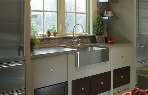stainless steel apron front kitchen sinks 187 the trials and tribulations of installations cr8te