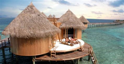 aruba bungalows water bungalows all inclusive beautiful overwater