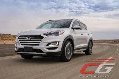 hyundai refuses to get left behind; updates tucson for