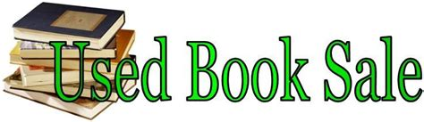 book sale pictures used book sale clipart clipground