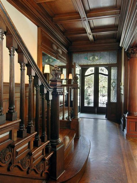 brownstone interior old world gothic and victorian interior design june 2013