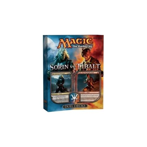 duel deck duel deck magic the gathering