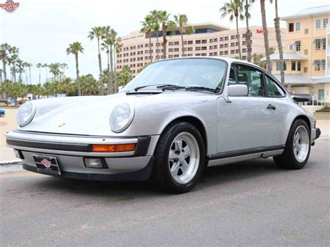 Porsche C 911 by 1989 Porsche 911 For Sale Classiccars Cc 985201