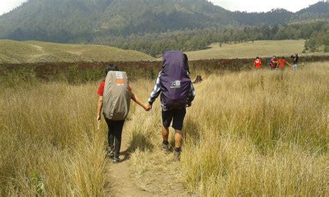 Senter Untuk Mendaki Gunung tips untuk wanita yang ingin naik gunung kaskus