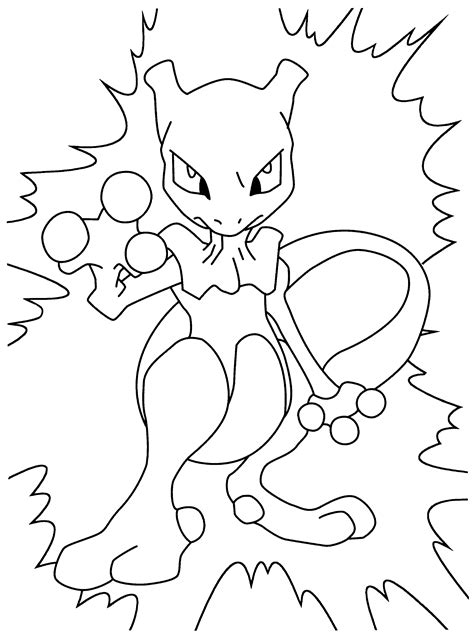 Pokemon Coloring Pages Website | free coloring pages of series pokemon