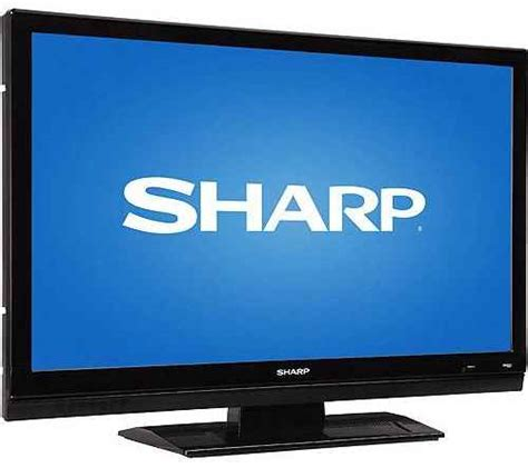 Tv Lcd Indonesia harga tv led sharp terbaru oktober november 2016