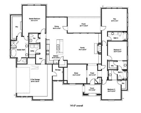 the landa by jimmy house floorplans