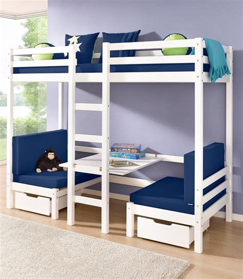 Ikea Kids Room jumbo hochbett hoppekids 187 myroom 171 online kaufen otto
