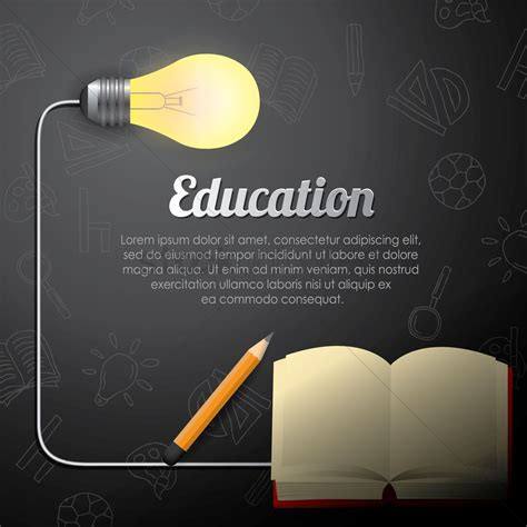 computer education wallpaper education wallpaper vector image 1821879 stockunlimited