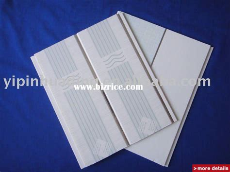 Pvc Tongue And Groove Ceiling by Pvc Tongue And Groove Insulation Ceiling Panel Fofr Room
