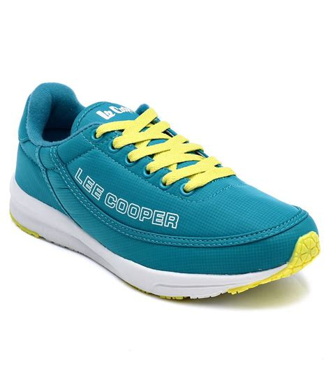 cooper green sport shoes price in india buy