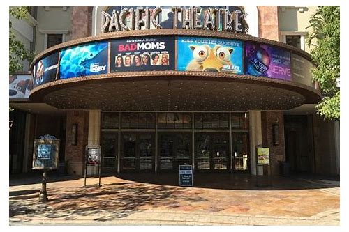 pacific theaters glendale coupon