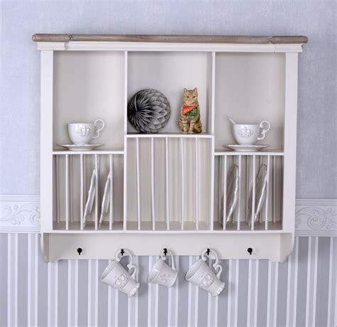 country style wall shelves wall cabinet country house style plates board plate rack