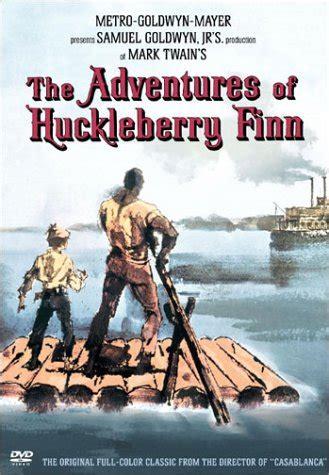 huckleberry finn universal themes the adventures of huckleberry finn the adevnutres of