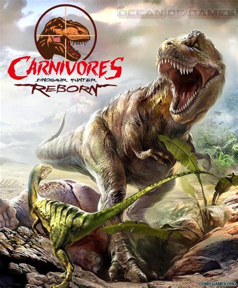 freedownload film dinosaurus carnivores dinosaur hunter reborn free download
