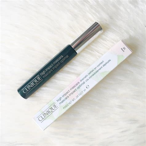 Clinique High Impact Mascara Review by Clinique High Impact Mascara Review Hayley