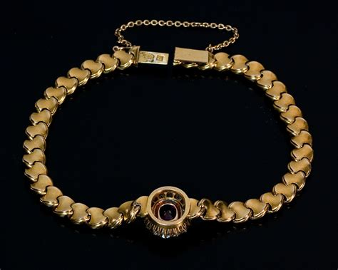 how to make steunk jewelry tutorial imran hussaini golden bracelets mostly antiques