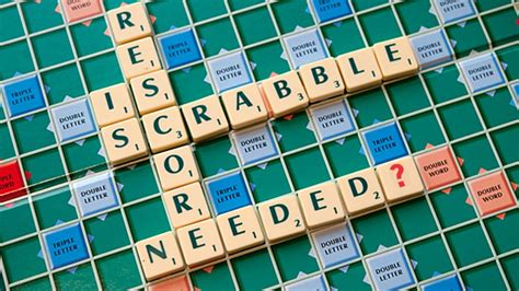 the scrabble scrabble should letter values change news