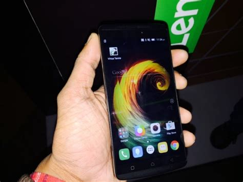 Lenovo K4 Note 2018 lenovo k4 note officially launched at inr 11 999
