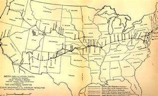 part 1 the quest for a national road the national