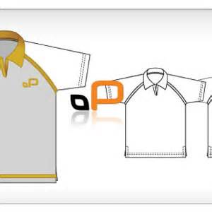 free polo shirt template free travel vectors page 5 1001freedownloads
