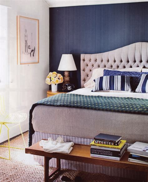 bedroom with yellow accents navy blue with yellow teal accents biddy s boudoir
