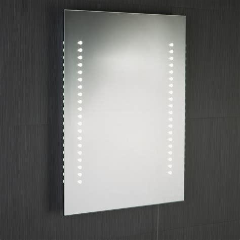 battery operated bathroom lights bathroom ip44 light led mirror battery operated