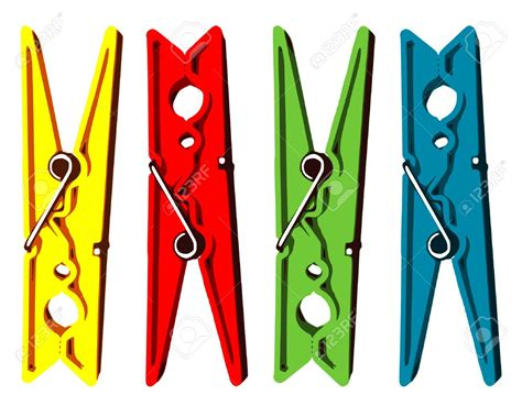 clothespin clipart clothes peg clipart clipart collection wooden clothes