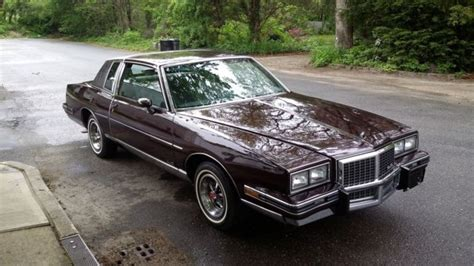 Pontiac Grand Prix For Sale 1987 Pontiac Grand Prix For Sale Photos Technical