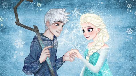 frozen love wallpaper frozen elsa anna digital fan art wallpapers