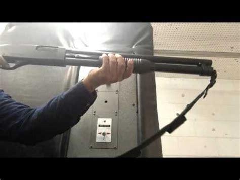 da pump speed winchester 1300 defender speed pump youtube