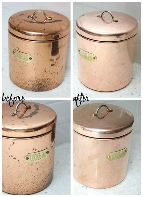 how to clean a copper how to clean copper