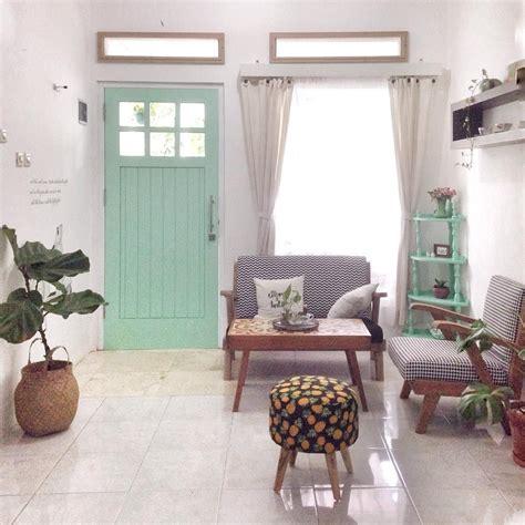 desain ruang keluarga  luas desain rumah