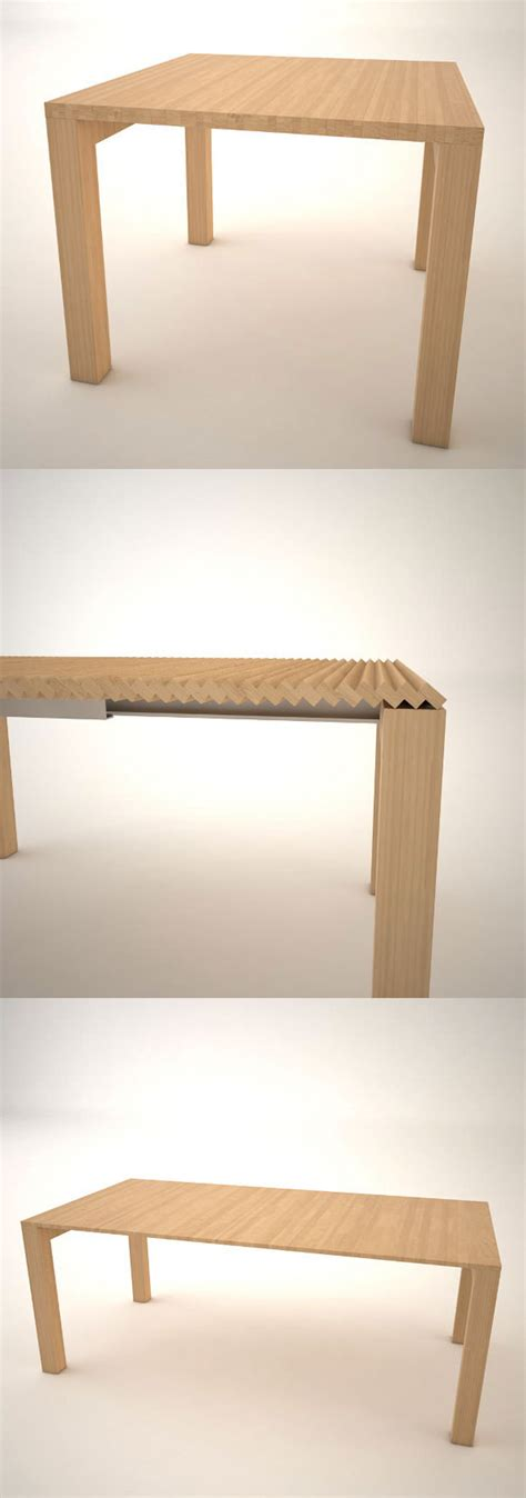 Amazing Dining Tables 10 Amazing Extendable Dining Tables You Will To