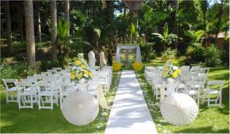 Unique Backyard Wedding Ideas Simple And Unique Outdoor Wedding Ideas Club