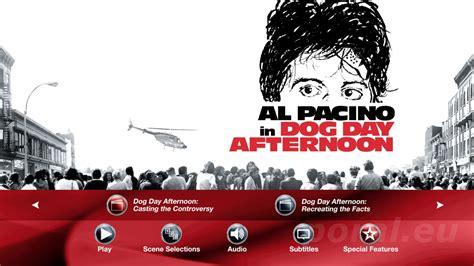 filme schauen dog day afternoon pieskie popołudnie dog day afternoon 1975 film blu ray