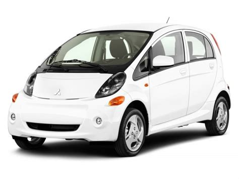 new and used mitsubishi i miev for sale the car connection