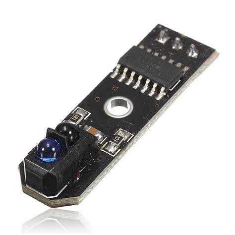 5v infrared line track tracking tracker sensor module for arduino alex nld