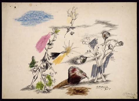 ver imagenes surrealistas benjam 237 n palencia figuras surrealistas con 225 rboles