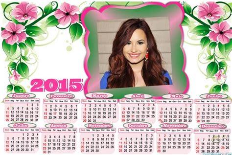 fotomontaje de calendario 2015 minions con foto hacer fotomontajes de calendarios hacer fotomontajes gratis