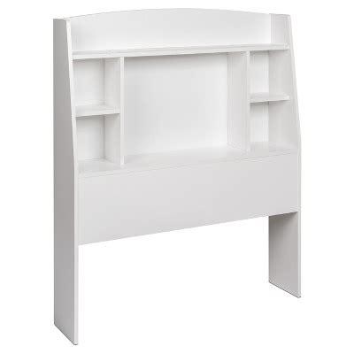 prepac furniture astrid twin bookcase headboard atg stores astrid bookcase headboard twin white prepac target
