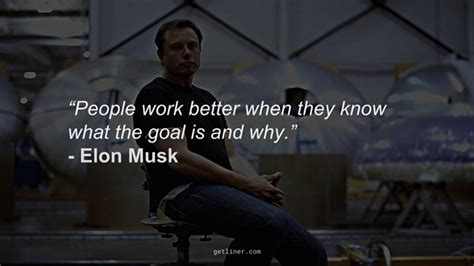 elon musk work 10 elon musk quotes that could help you succeed