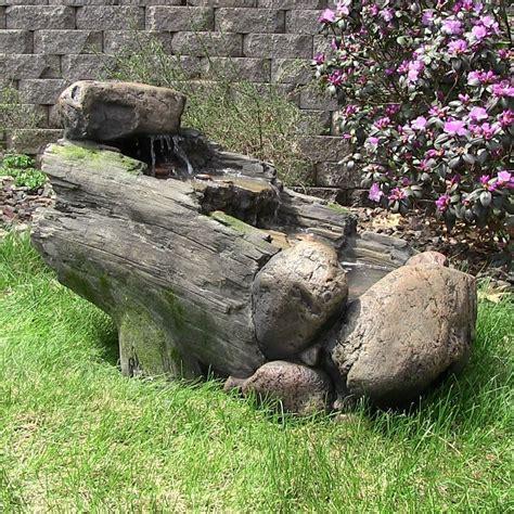 rock garden waterfall outdoor decor garden fountains small