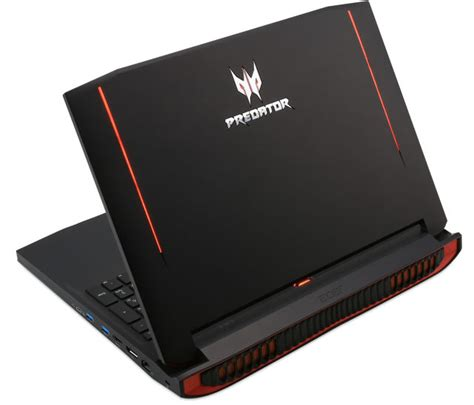Laptop Acer Predator acer launches predator gaming laptops notebookcheck net news