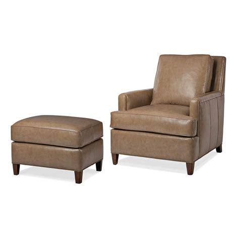 hancock and ottoman hancock and 5831 1 5831 o chair and ottoman