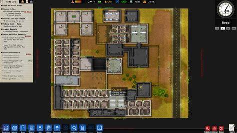 prison architect review gaming nexus prison architect review bit tech net