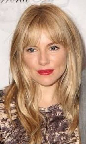 long hairstyles for women with fuller faces 7 sienna miller hairstyles 3 is lovely