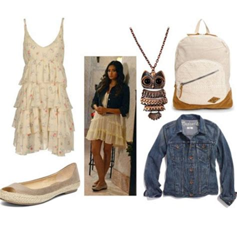 dress like pretty little liars fashion style clothes from the dress like pretty little liars fashion style clothes